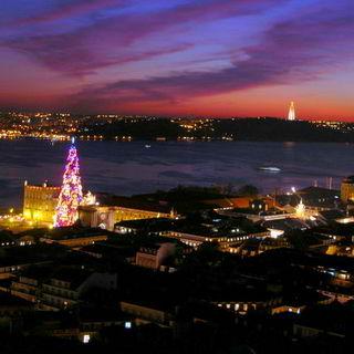 Lisbon - Christmas