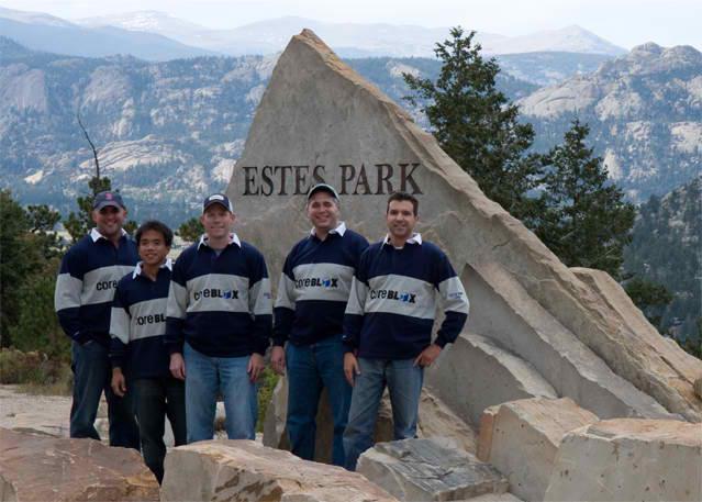 Estes Park Offsite 08