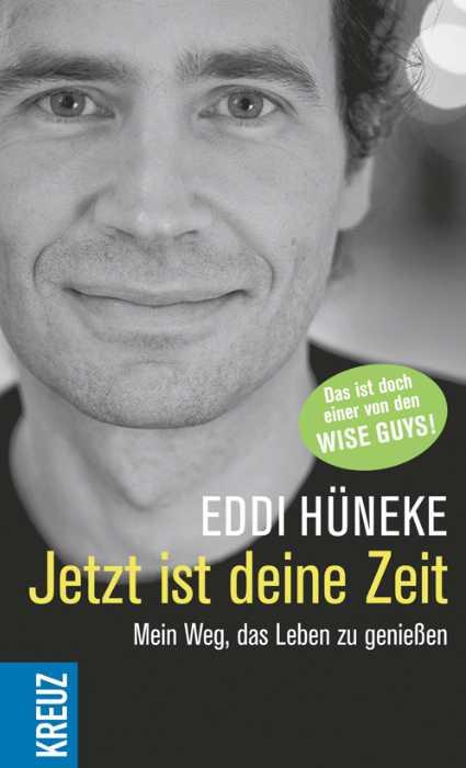 Diese Autobiografie erschien 2012. Im Handel erhältlich.