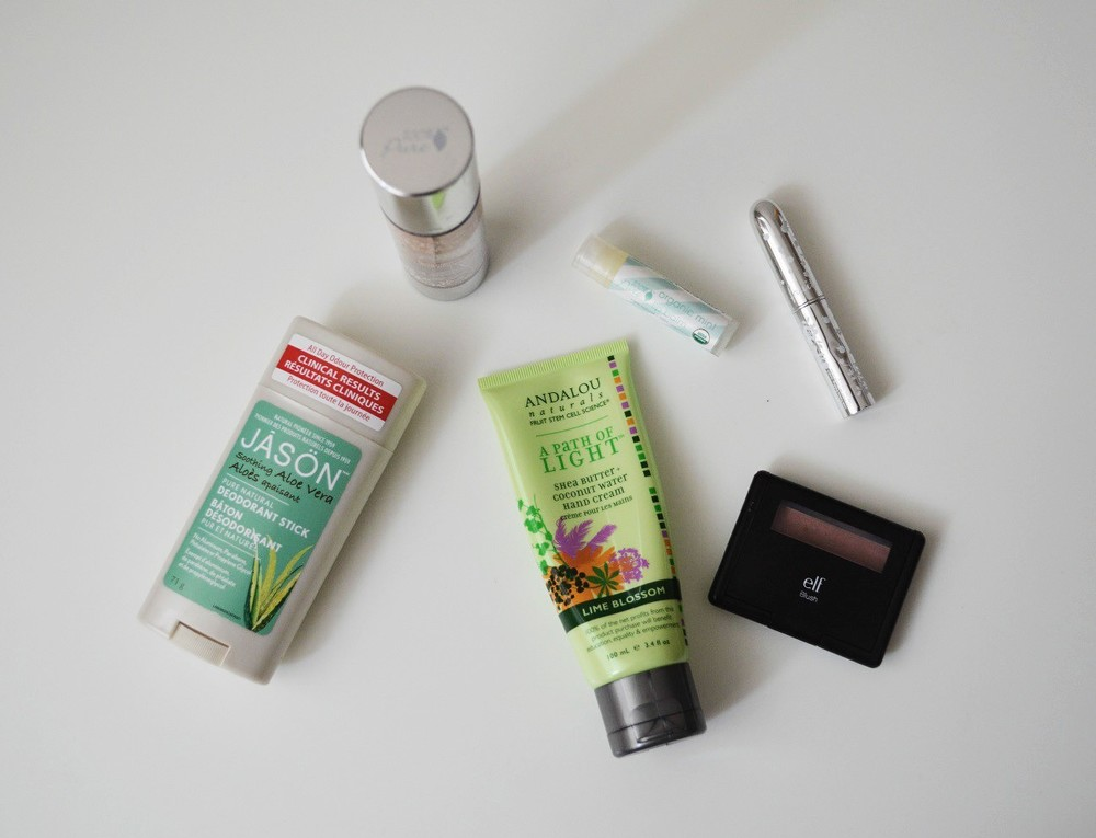 June Beauty Favourites 100% Pure, Andalou, + More