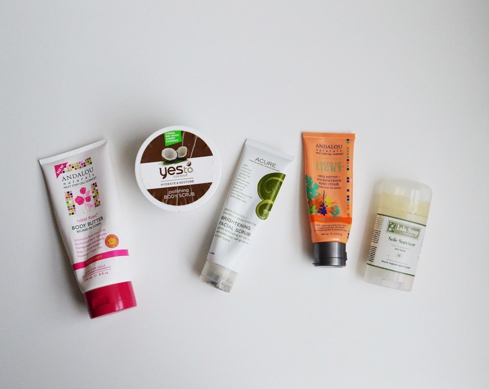empties bodycare