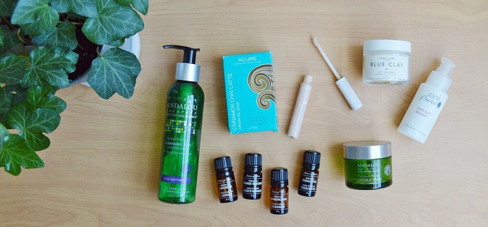 Empties 19: Leaves of Trees, Herbivore Botanicals, + More