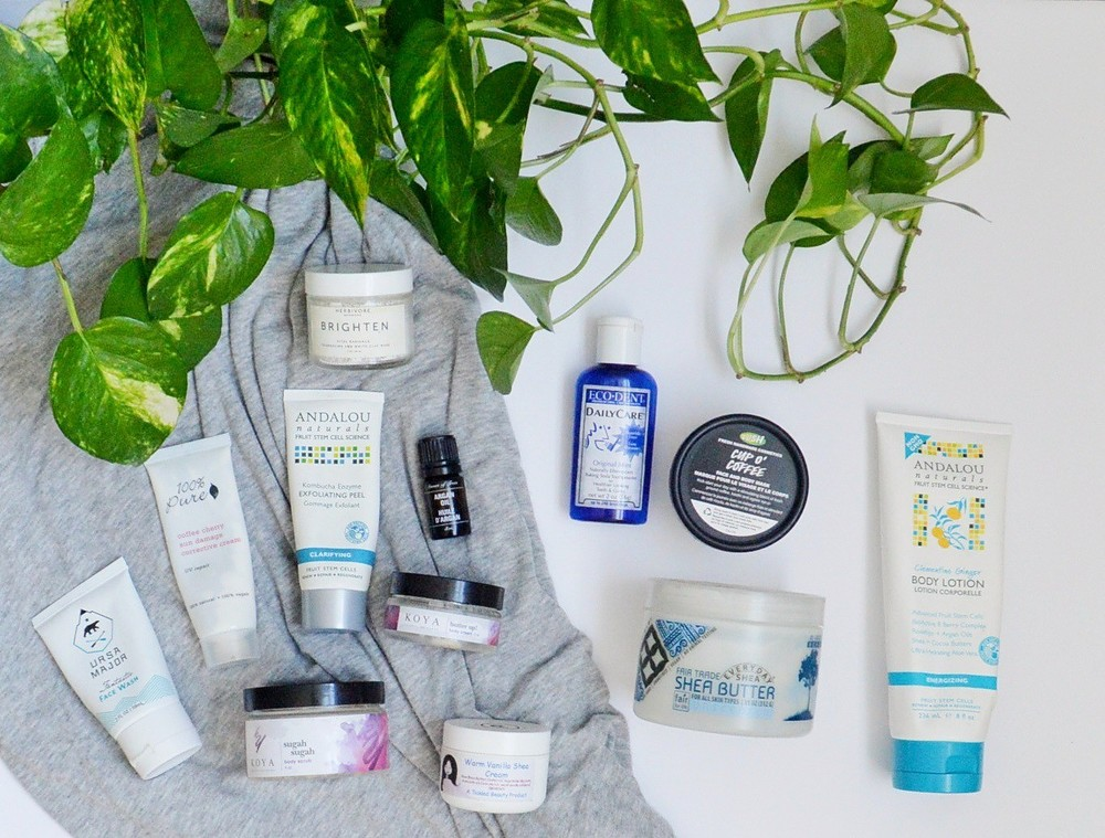 Empties #20: Ursa Major, Koya Naturals, + More