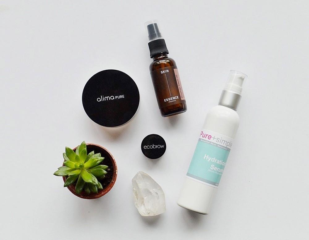 Toronto Skincare + Makeup Haul