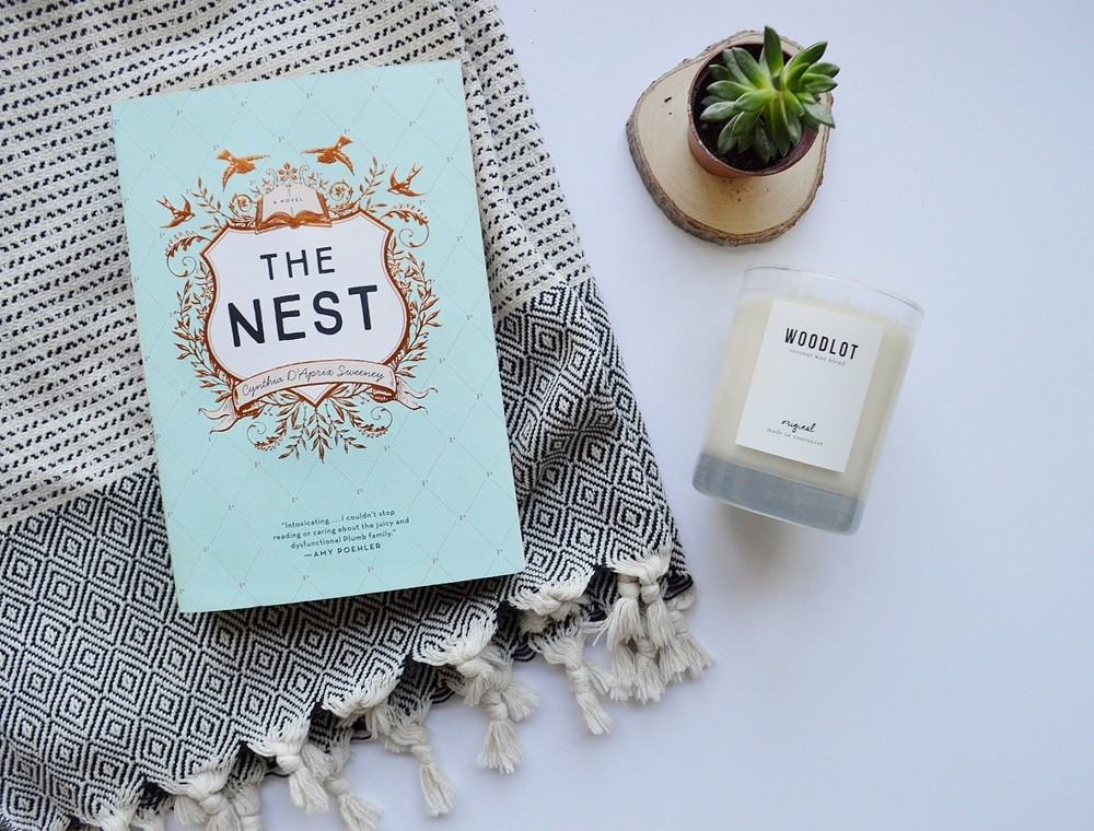 July Lifestyle Favourites: Linen Towels, Candles, + More