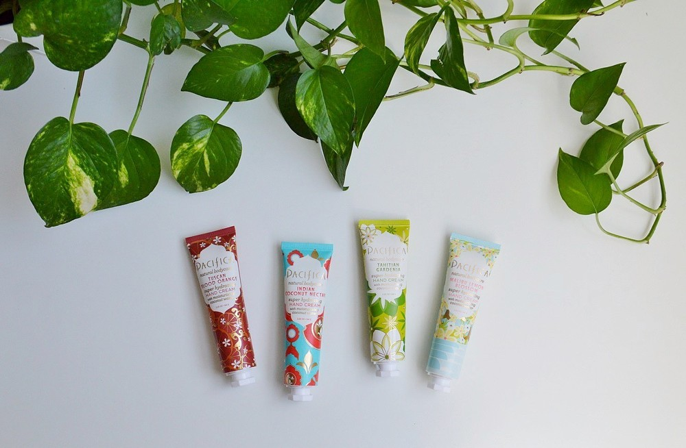 Pacifica Beauty Super Hydrating Hand Cream Review