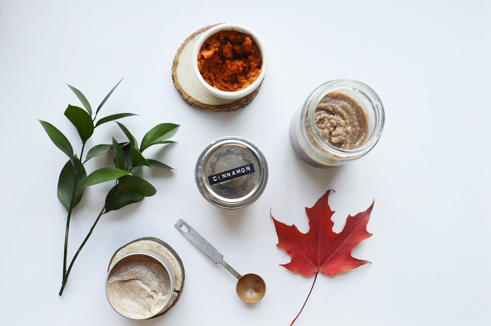 How to Make Your Own Fall Beauty Products: Pumpkin