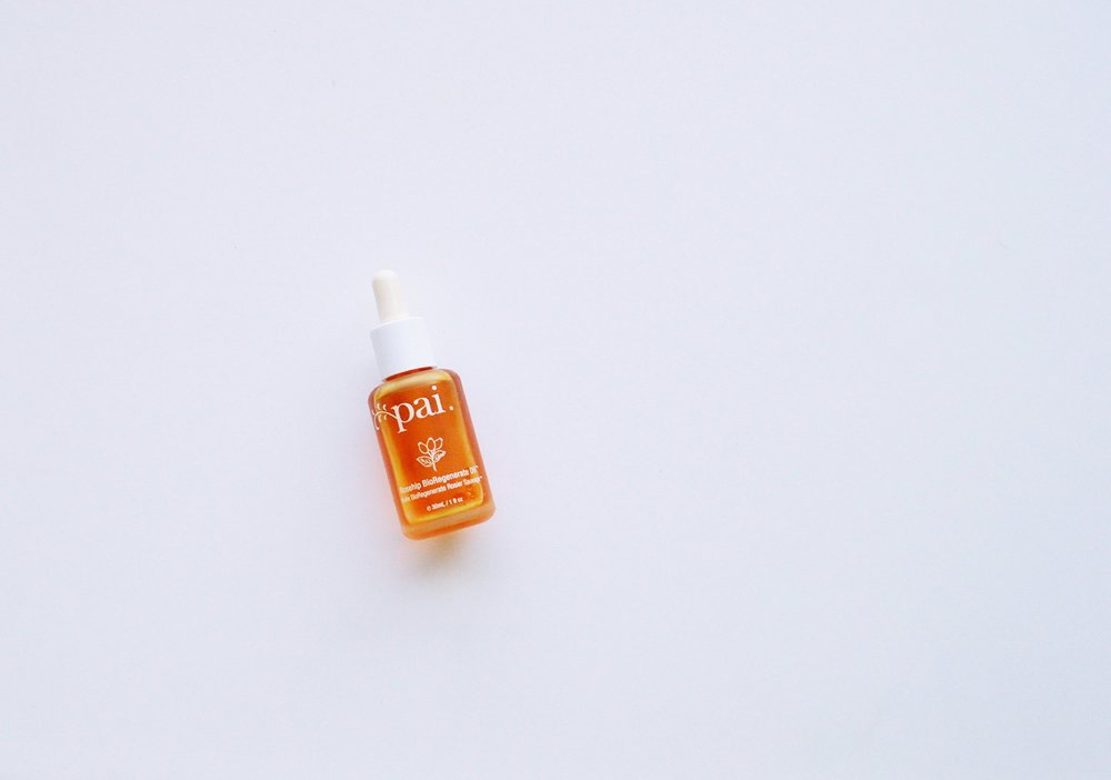 Pai Skincare Rosehip BioRegenerate Oil Review