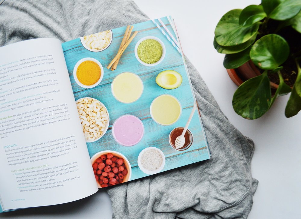 How to Joyously Detox Your Diet + Personal Care Products with Joy McCarthy