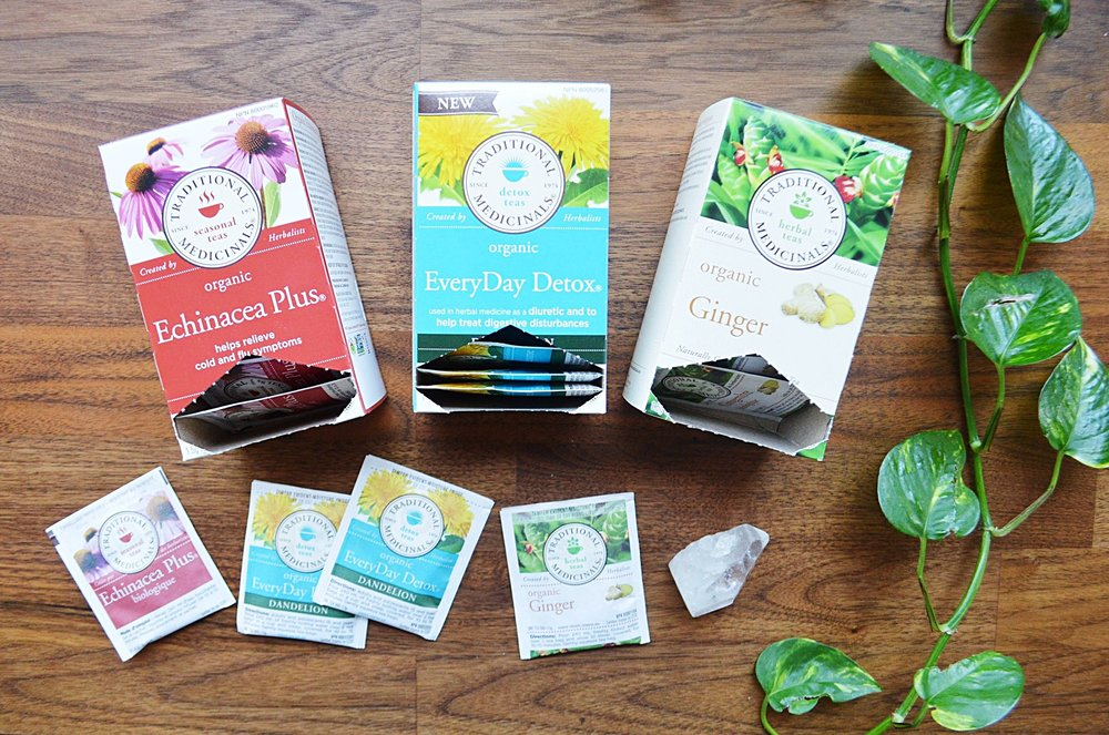 How to Heal Yourself with Traditional Medicinals