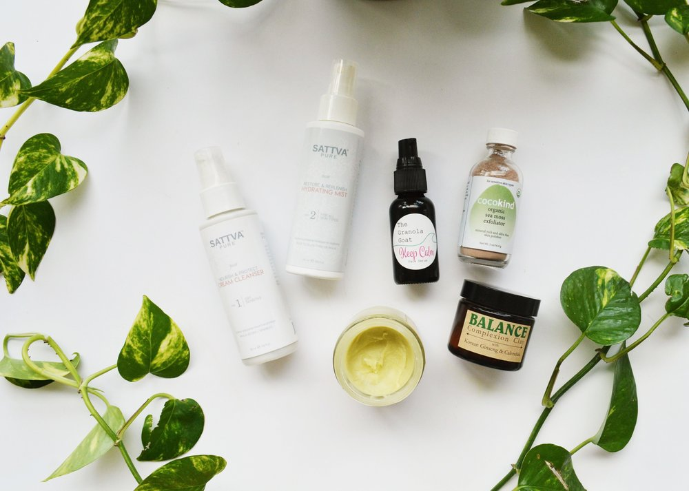 The Spring Skincare Edit