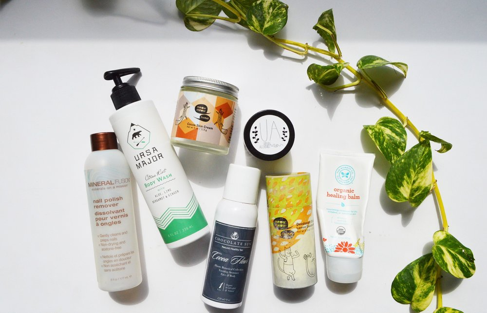 Empties #29: Body Care