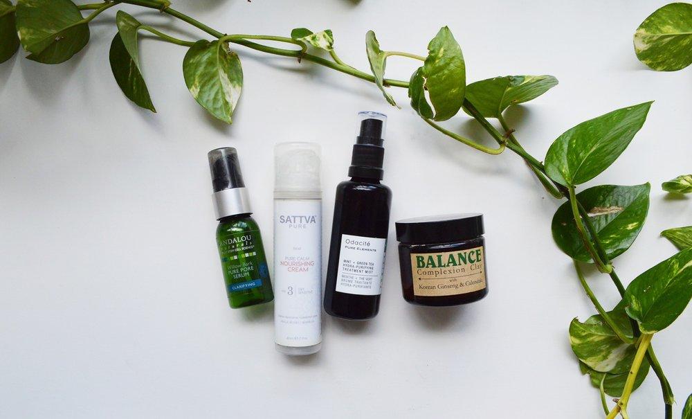 Empties #30: Skincare