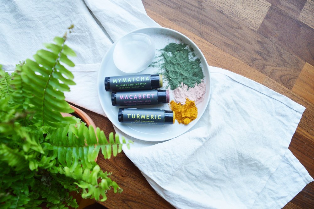 cocokind Collective Treatment Sticks Review