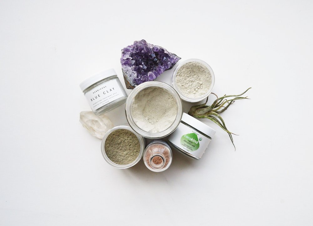 The Ultimate Face Mask Collection