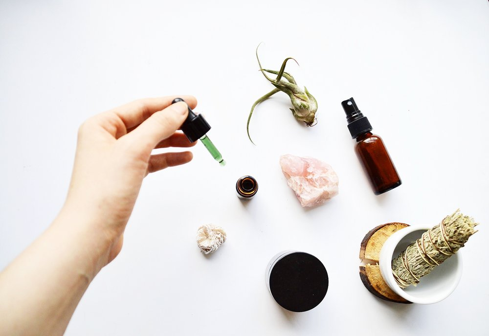Why You Use Oil Based Serums