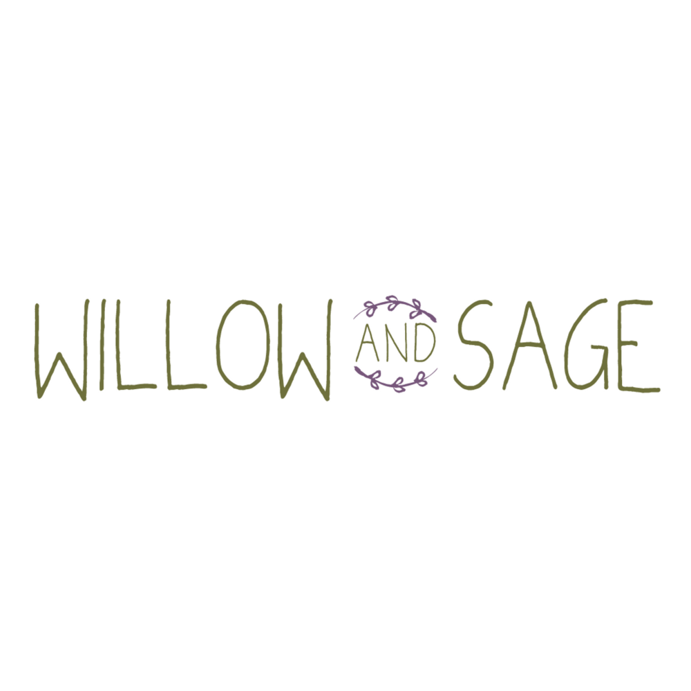 Willow and Sage