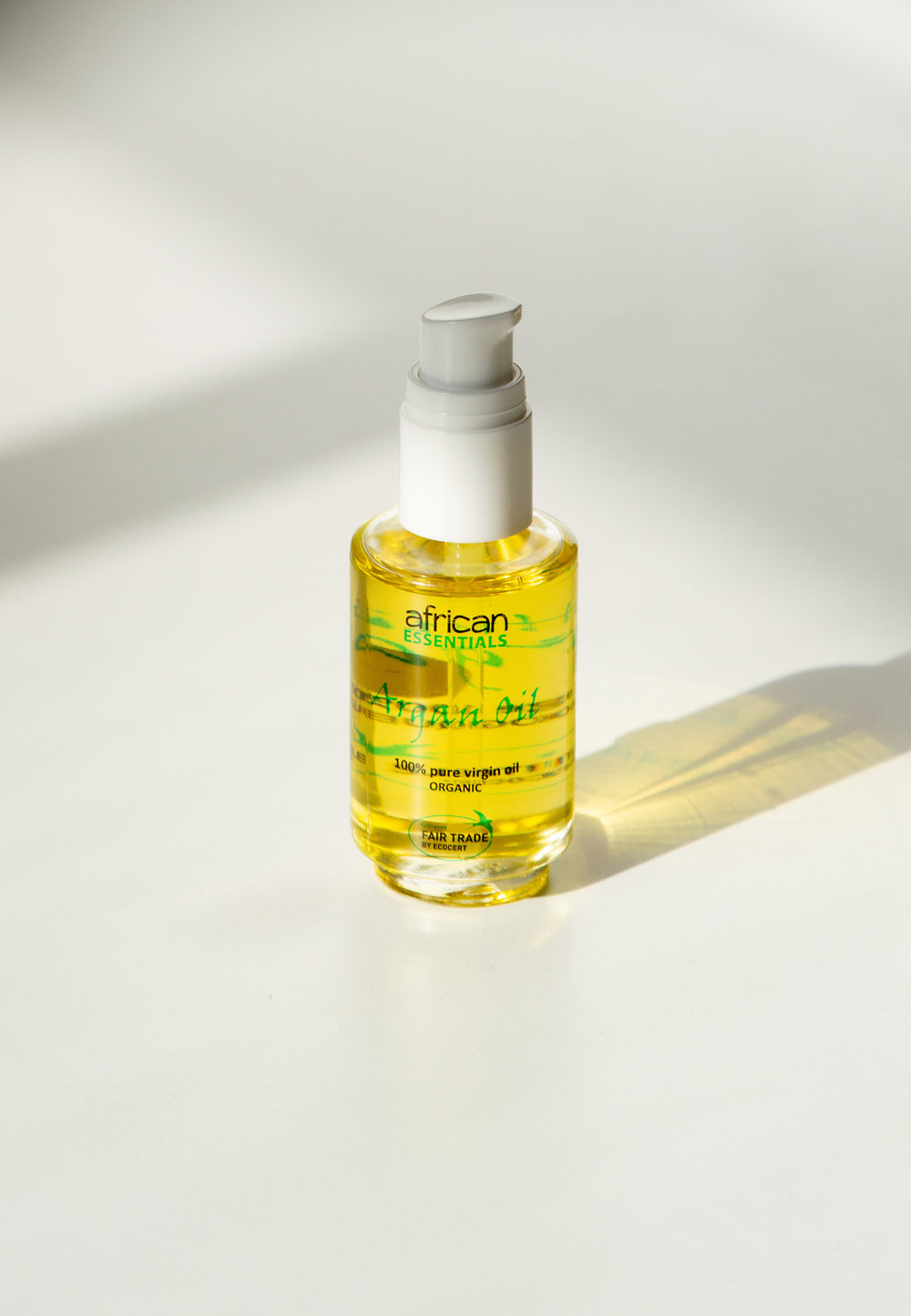 African Essentials Argan Oil Review