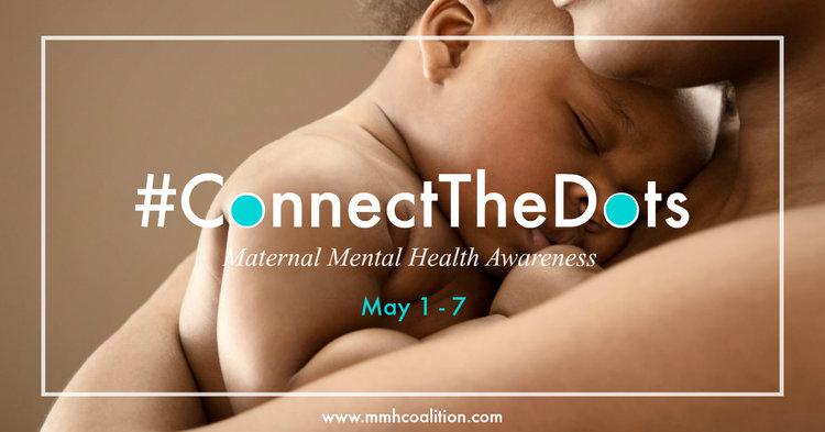 MMH Awareness Week