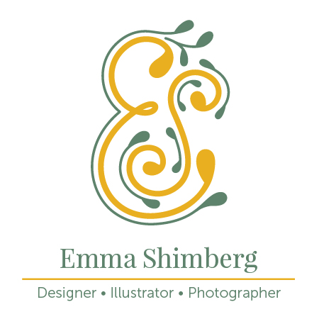 Emma Shimberg | Design • Illustration • Photography
