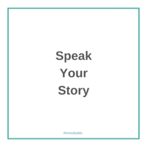 3 tips to finding your authentic voice to use in your business for online content.