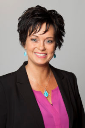 Stacey McKenzie  Cornerstone Insurance Group -