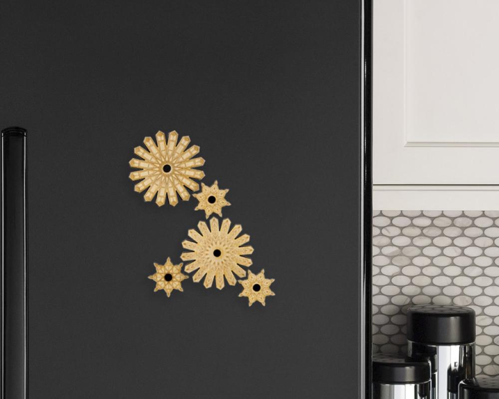 Arabesque - \ Product Design, Branding