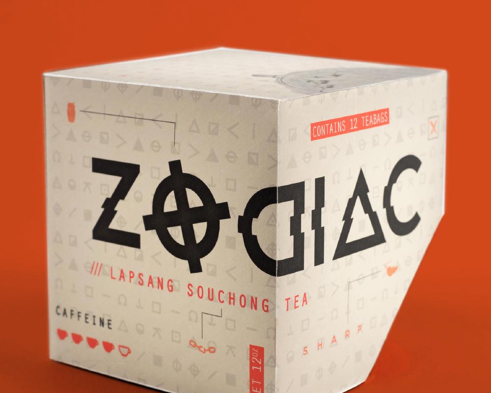 Zodiac - \ Packaging