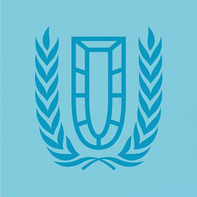 U is for United Nations.  The United Nations is an intergovernmental organization tasked to promote international cooperation and to create and maintain international order.  Follow my work: #clrdesignz #36daysoftype_u #36daysoftype05 #typespire #typematters #typography #graphicdesigncentral #graphicdesign #gdblog #simplycooldesign #design #designarf #designspiration #greed #Government #bydesigners #goodtype #illustration #typematters #yownw #designarf #picame #illustration #politics