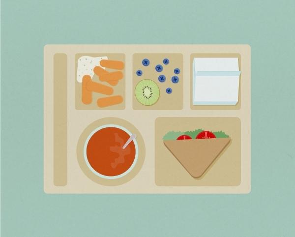 Childhood Nutrition - \ NEW WORK