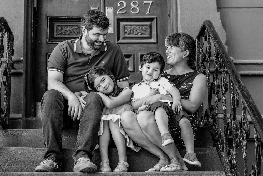 Brooklyn Family Photography