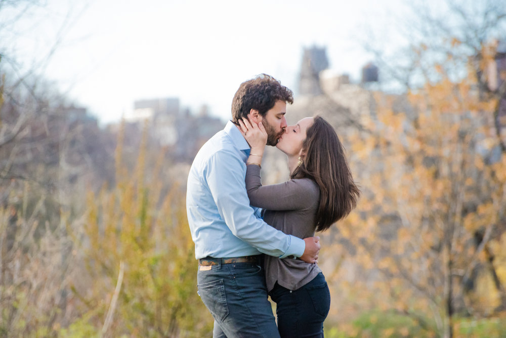 Central Park Harlem Meer Engagement Photos 7.jpg