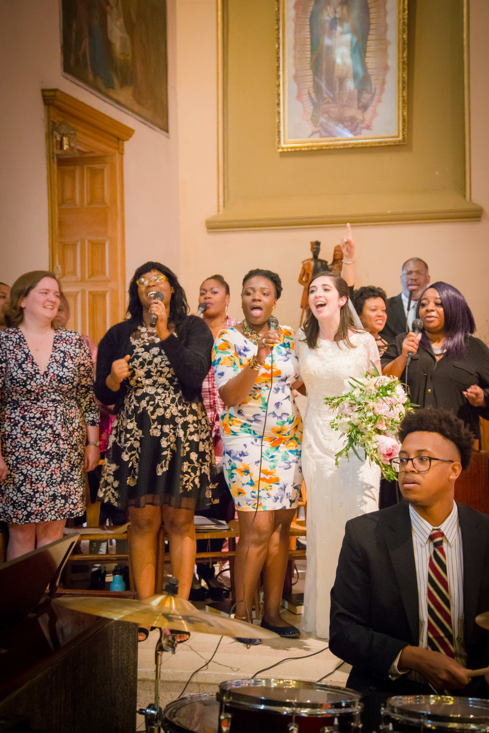Bride singing with choir.jpg