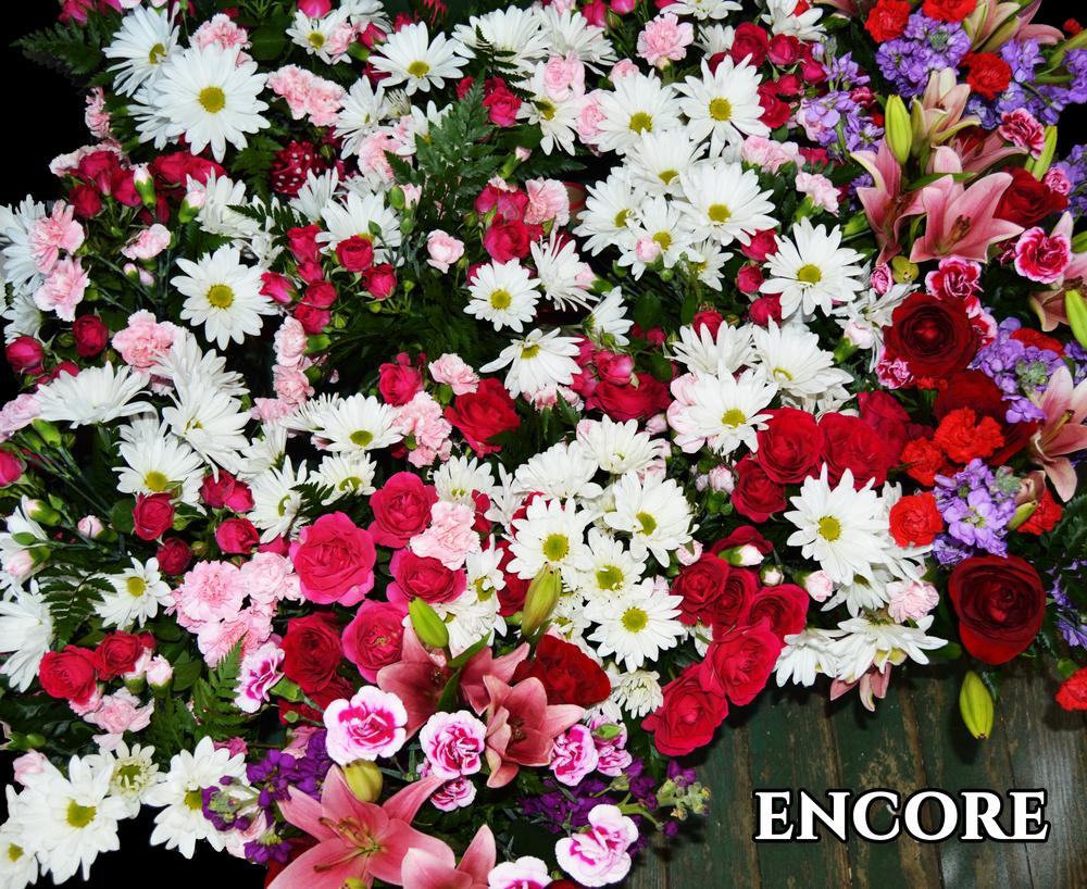 Encore Florals