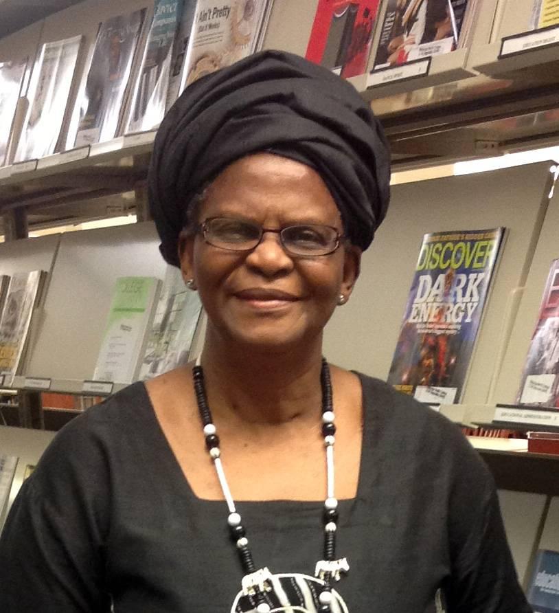 Teresa Ojezua