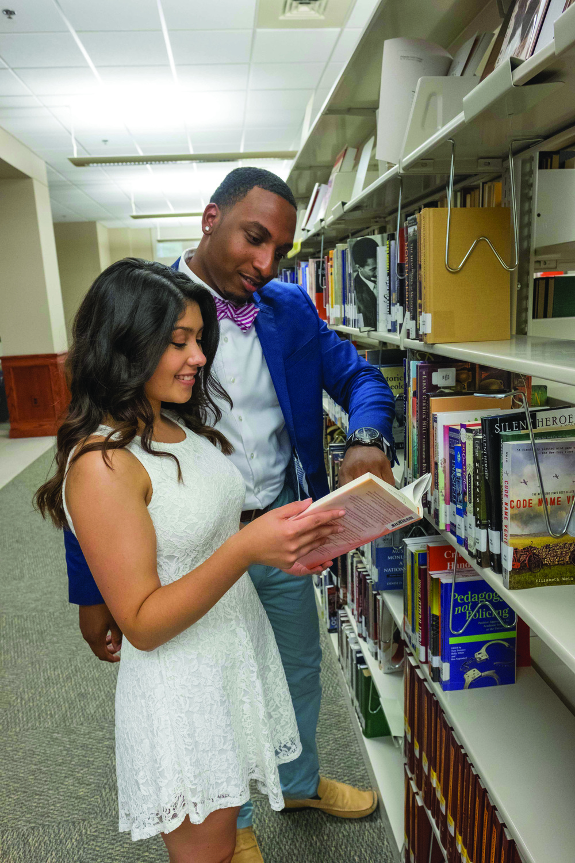 McKinley Newton Honors Academy