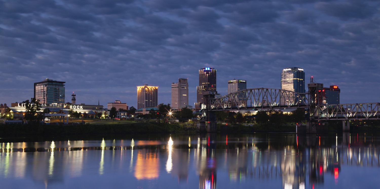 Image result for Little Rock, Arkansas