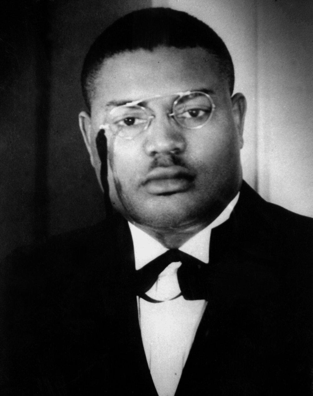Dr. M.L. Harris