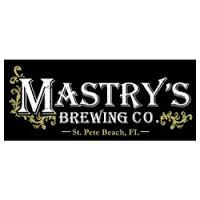 Mastry's Brewing is proud to be the first craft brewery and tasting room on St. Pete Beach. Taking traditional styles and combining influences from exotic locales, Mastry's Brewing is elevating the beach beer experience with selections like Jenna's Morning Coffee, a chocolate coffee porter, and their wildly popular Hefeweizen.   www.mastrysbrewingco.com   ___________________________   They use our Florida Pure Sea Salt to make their Gose beer
