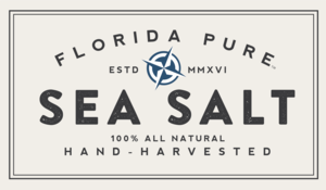 Florida Pure sea salt