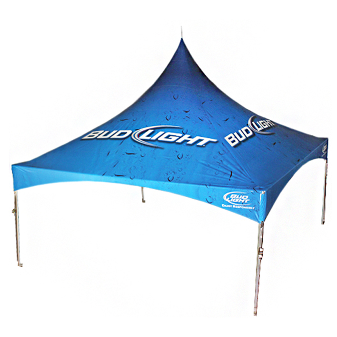 20-x-20-pinnacle-5-l.JPG  sc 1 st  CatchAttention & Pinnacle 20 x 20 Logo Tent u2014 CatchAttention - Custom Promotional ...