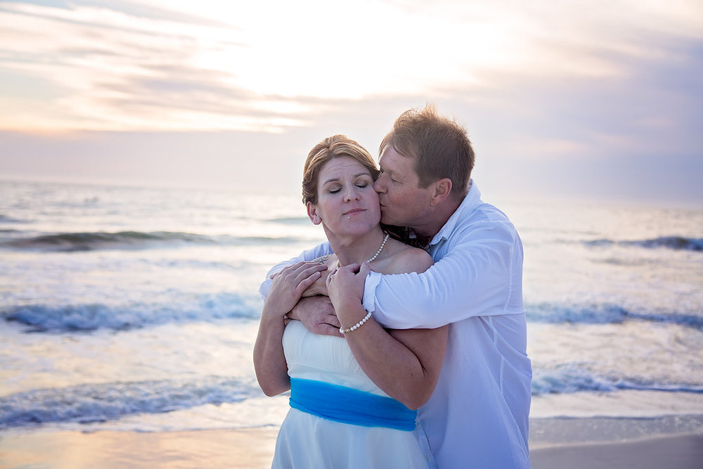 anna maria beach wedding bradenton florida