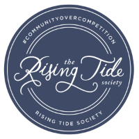 Rising Tide Society Member