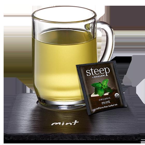 Mint Herbal Tea