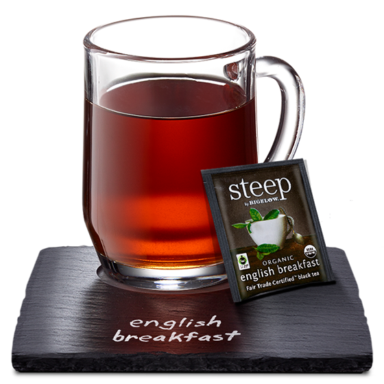 English Breakfast Fair Trade Certified™ Black Tea
