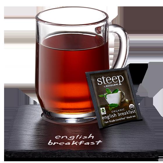 English Breakfast Fair Trade Certified™ Black Tea