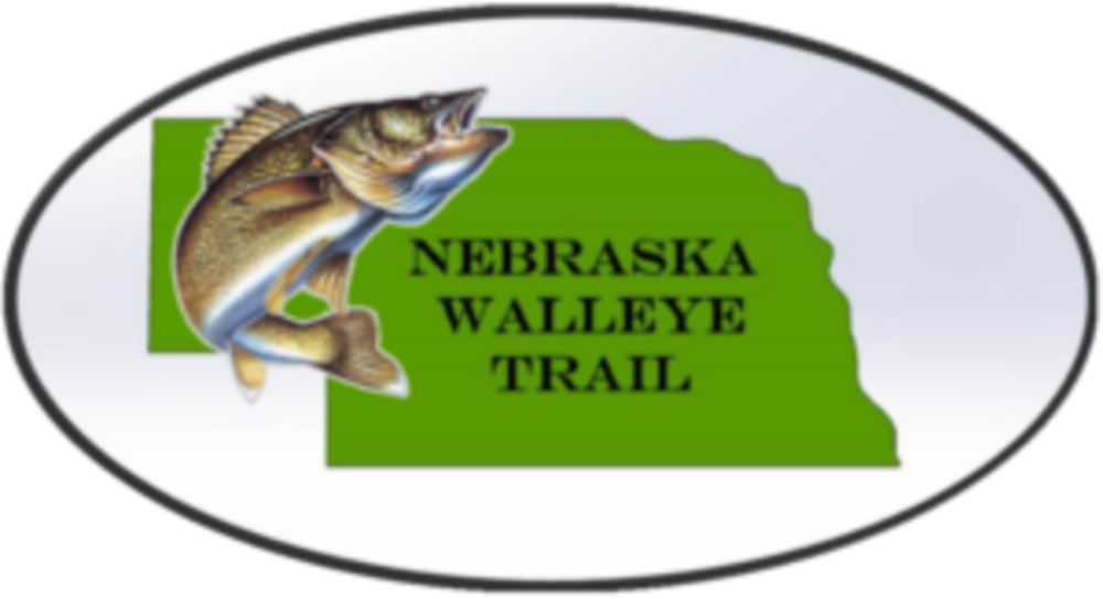 Nebraska Walleye Trail