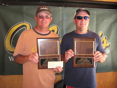Cabela's NWT State 3rd Place