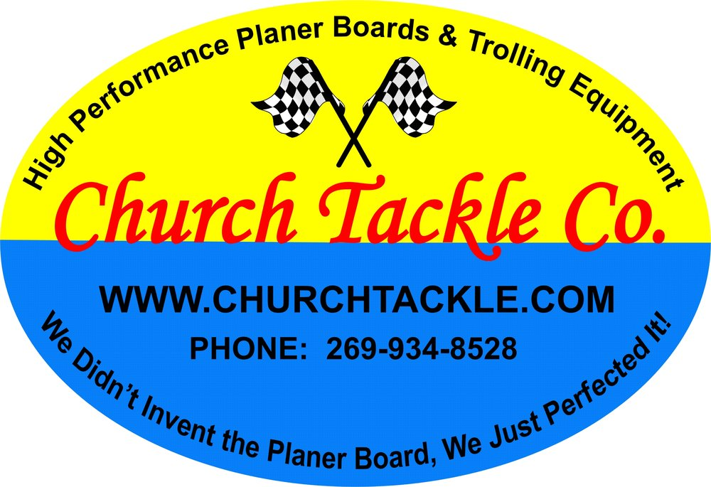 Church Tackle Co.