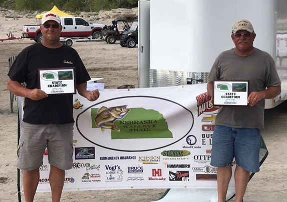 1st place – Rob Martenson and Greg Meckelburg